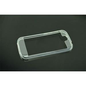 Силиконовый чехол/бампер для Yotaphone 2 Белый