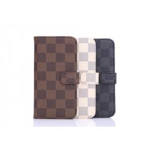 Чехол портмоне подставка в стиле Fashion для Iphone 6
