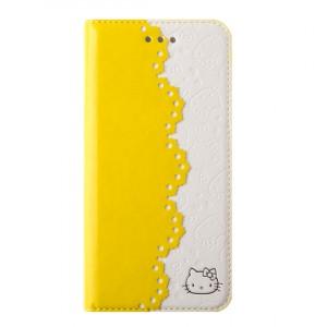 Чехол флип-подставка серия HelloKitty для Iphone 6