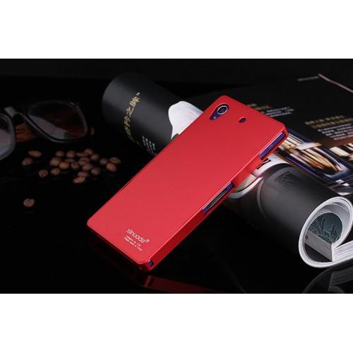 Металлический чехол для Sony Xperia Z1