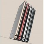 Металлический закругленный бампер для Iphone 6 Plus
