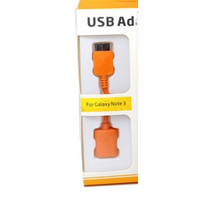USB адаптер для Samsung Galaxy Note 3