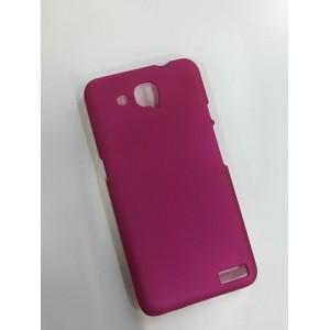Пластиковый чехол для MTS 978 Пурпурный