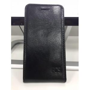 Кожаный чехол книжка для ZTE Grand Era V985