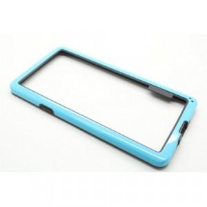 Бампер двухцветный для Samsung Galaxy S5