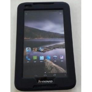 Силиконовый усиленный чехол для планшета Lenovo IdeaTab A1000