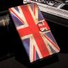 Чехол горизонтальная книжка подставка на силиконовой основе с отсеком для карт и полноповерхностным принтом на магнитной защелке для Samsung Galaxy A5 (2017)