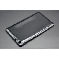 Силиконовый чехол для ASUS ZenPad C 7.0 Черный