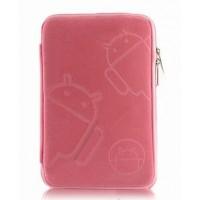 Папка для Samsung GALAXY Tab 4 8.0 Розовый