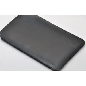Кожаный мешок для Lenovo Yoga Tablet 8 Черный