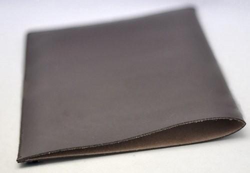 Кожаный мешок для LG G Pad 8.3 Черный