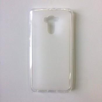 Силиконовый матовый полупрозрачный чехол для Xiaomi RedMi 4/4 Pro