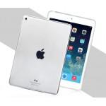 Силиконовый матовый полупрозрачный чехол для Ipad Mini 4