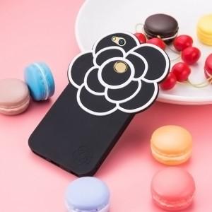 Силиконовый матовый непрозрачный дизайнерский фигурный чехол для Huawei Honor 8 Lite