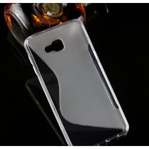 Силиконовый S чехол для Samsung Galaxy A9