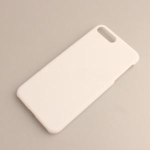 Пластиковый непрозрачный матовый чехол для Iphone 7 Plus/8 Plus