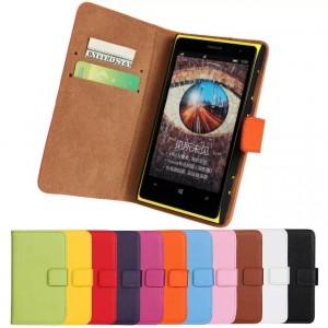 Чехол портмоне подставка для Nokia Lumia 1020