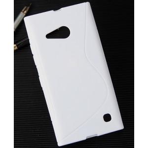 Силиконовый S чехол для Nokia Lumia 730/735