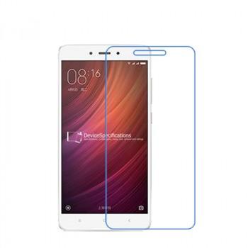 Защитная пленка для Xiaomi RedMi Note 4