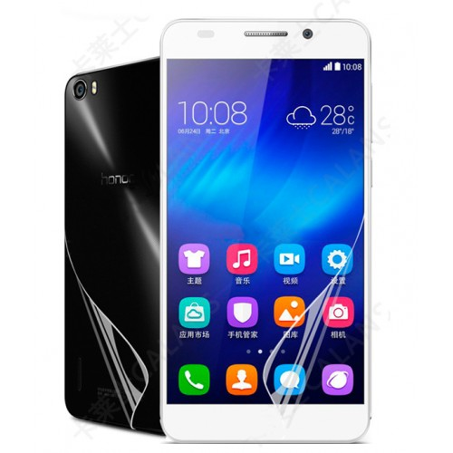 Защитная пленка для Huawei Honor 6