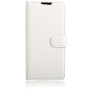 Чехол горизонтальная книжка подставка на силиконовой основе на магнитной защелке для LG K3
