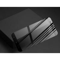 Полноэкранное ультратонкое износоустойчивое сколостойкое олеофобное защитное стекло-пленка для Xiaomi Mi5X/Mi A1 Черный