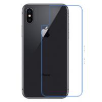 Защитная пленка на заднюю поверхность смартфона для Iphone X