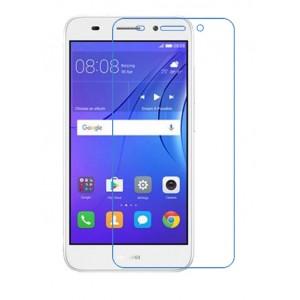 Защитная пленка для Huawei Y3 (2017)