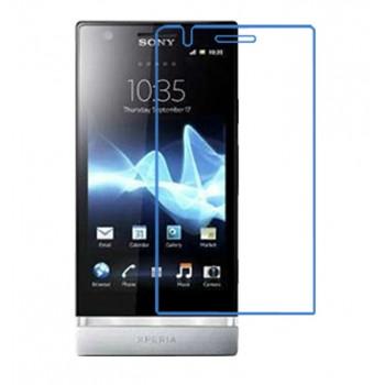 Защитная пленка для Sony Xperia P