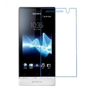 Защитная пленка для Sony Xperia U