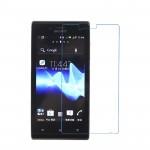 Защитная пленка для Sony Xperia J
