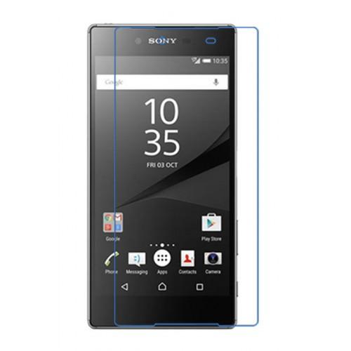 Защитная пленка для Sony Xperia Z5 Ultra
