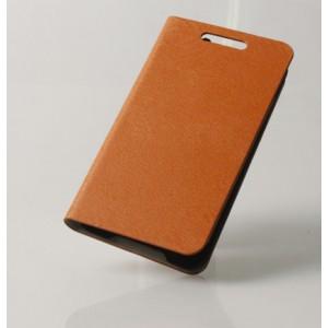 Текстурный чехол флип подставка на присоске для Blackberry Z30