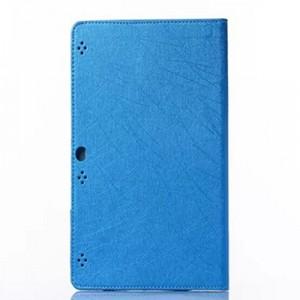 Чехол подставка с рамочной защитой текстура Линии для Lenovo Tab 2 A10-70/Tab 3 10 Business