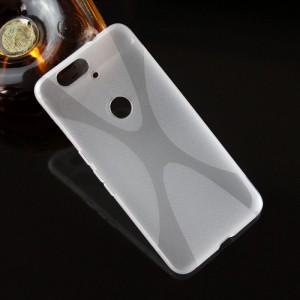 Силиконовый X чехол для Google Huawei Nexus 6P