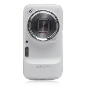 Силиконовый чехол для Samsung Galaxy S4 Zoom
