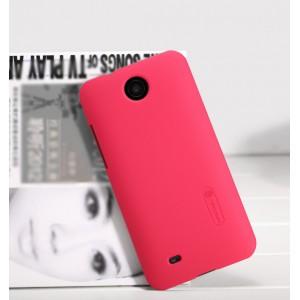 Чехол флип серия Colors для HTC Desire 300 Красный