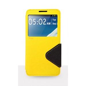 Дизайнерский чехол-флип с магнитной заклепкой для LG Optimus G Pro