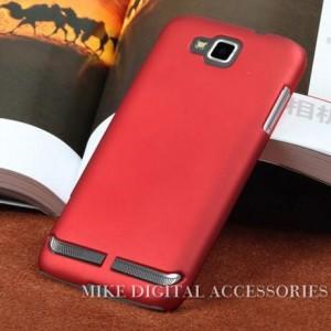 Силиконовый чехол для Samsung Ativ S i8750 Красный