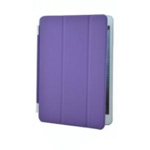Чехол Smart Cover серия Classics для Ipad Mini 2 Retina Фиолетовый
