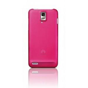 Пластиковый чехол оригинальный для Huawei Ascend D1