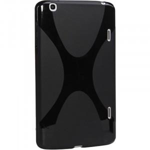 Силиконовый чехол X для LG G Pad 8.3 Черный