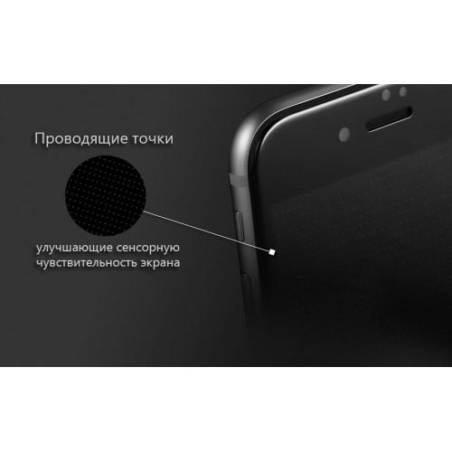 Защитная пленка Huawei P10 5.1 Red Line Full Screen TPU