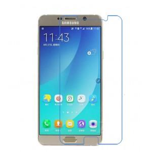 Защитная пленка для Samsung Galaxy Note 5