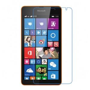 Защитная пленка для Microsoft Lumia 535