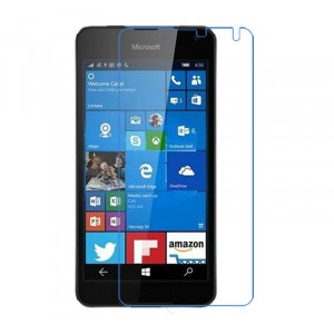 Защитная пленка для Microsoft Lumia 650