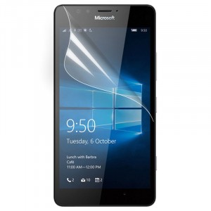 Защитная пленка для Microsoft Lumia 950