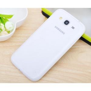 Силиконовый бампер для Samsung Galaxy Mega 5.8 (i9150 i9152)