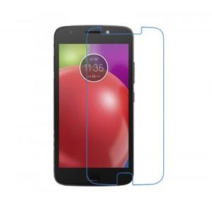 Защитная пленка для Motorola Moto E4 Plus