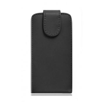 Чехол книжка вертикальная для Sony Xperia C